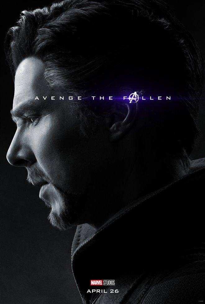 Avengers : Phase finale Photo 36 - Grande