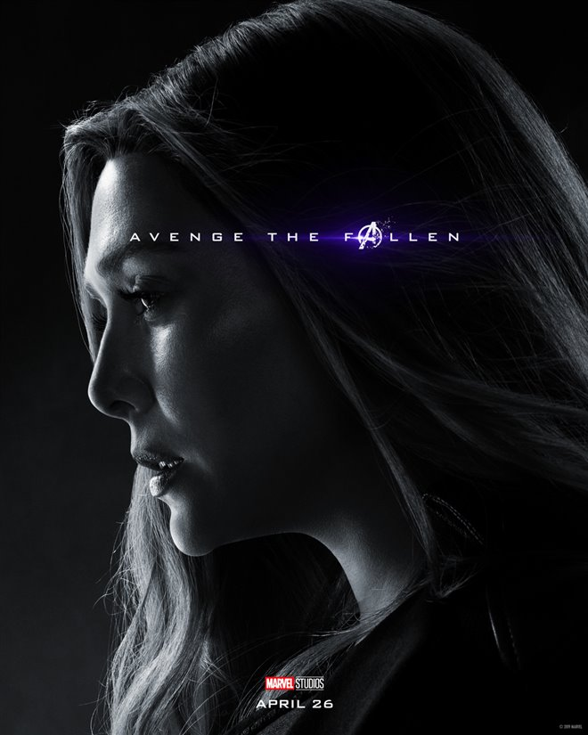 Avengers : Phase finale Photo 38 - Grande