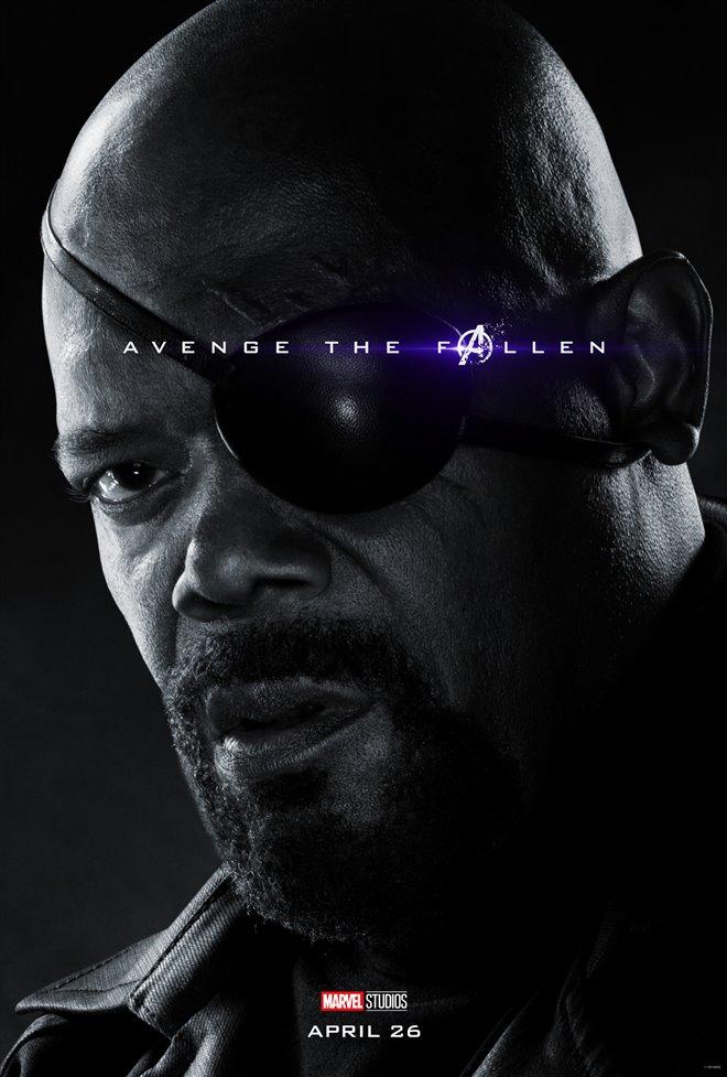 Avengers : Phase finale Photo 40 - Grande