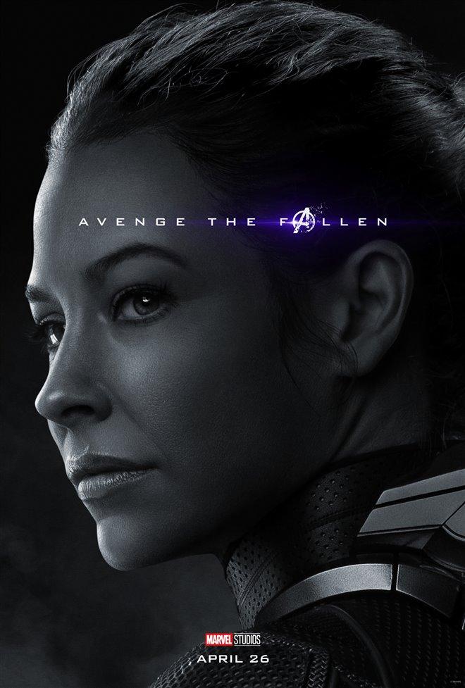Avengers : Phase finale Photo 44 - Grande