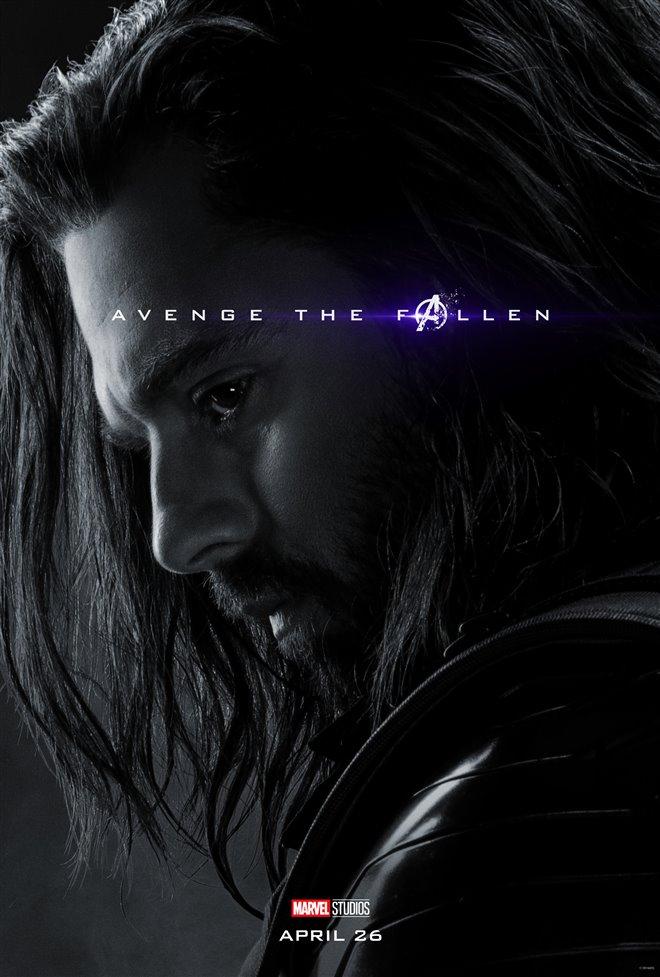 Avengers : Phase finale Photo 46 - Grande