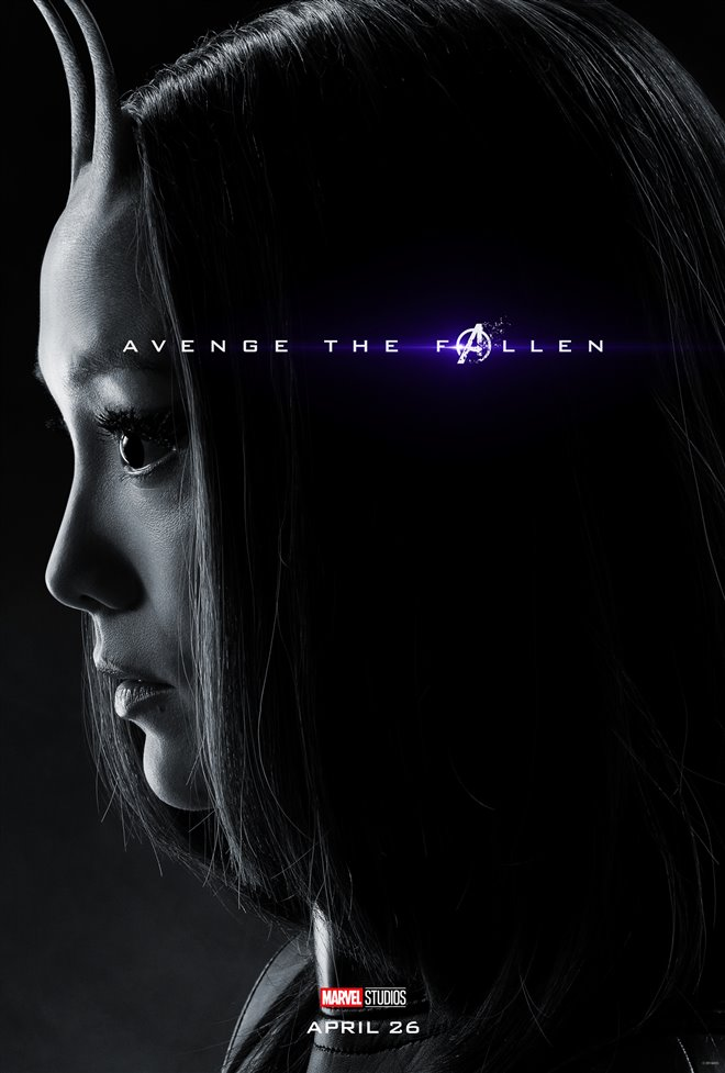 Avengers : Phase finale Photo 48 - Grande