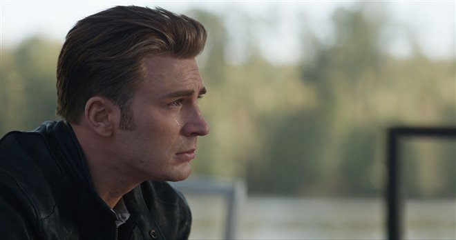 Avengers : Phase finale Photo 2 - Grande