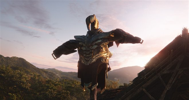 Avengers : Phase finale Photo 4 - Grande