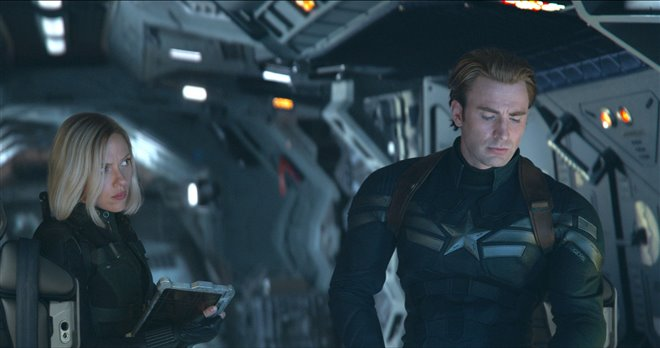 Avengers : Phase finale Photo 8 - Grande
