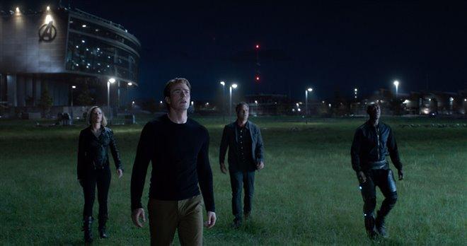 Avengers : Phase finale Photo 12 - Grande