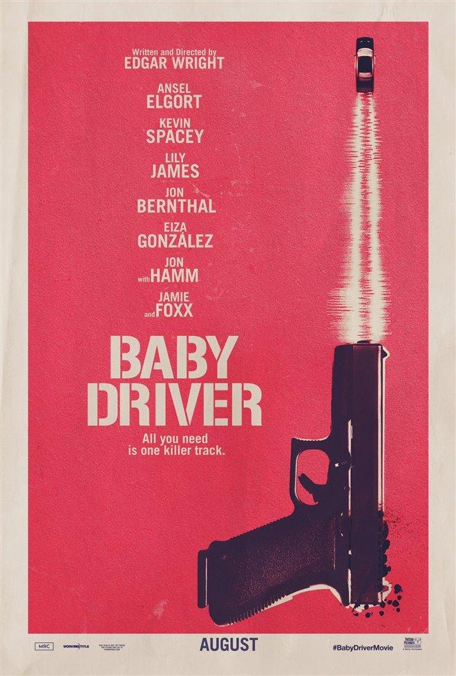 Baby le chauffeur Photo 11 - Grande