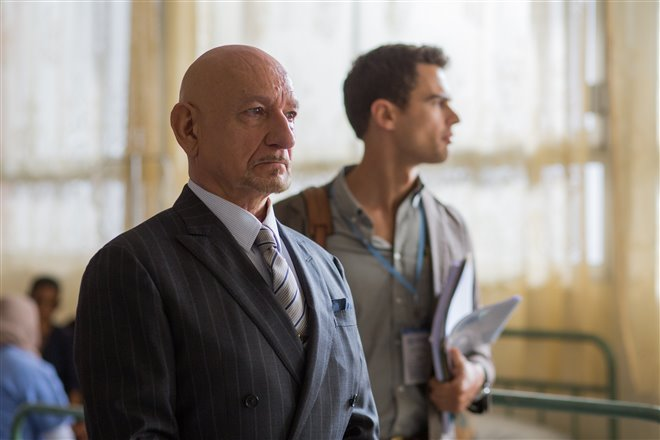 Backstabbing for Beginners Photo 9 - Large