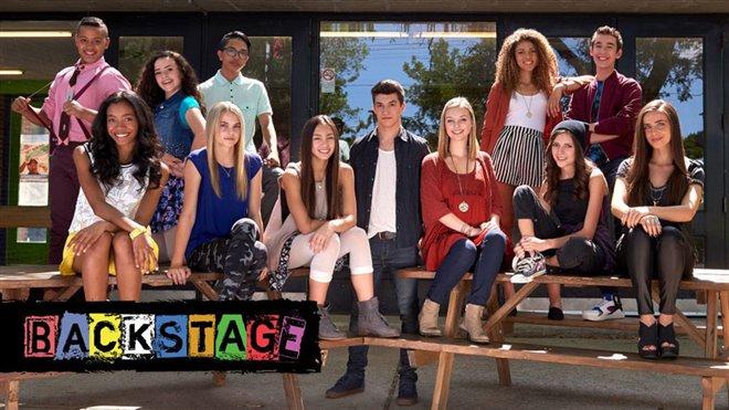 Backstage (TV) Photo 1 - Large
