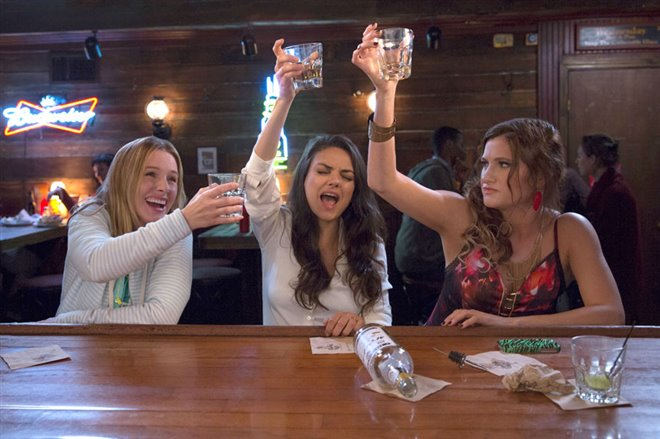 Bad Moms Photo 1 - Large