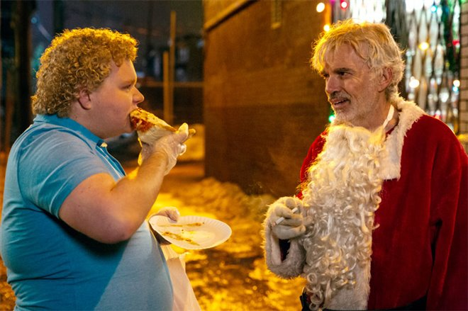 Bad Santa 2 Photo 2 - Large