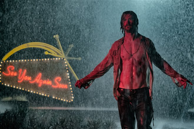 Bad Times at the El Royale Photo 1 - Large