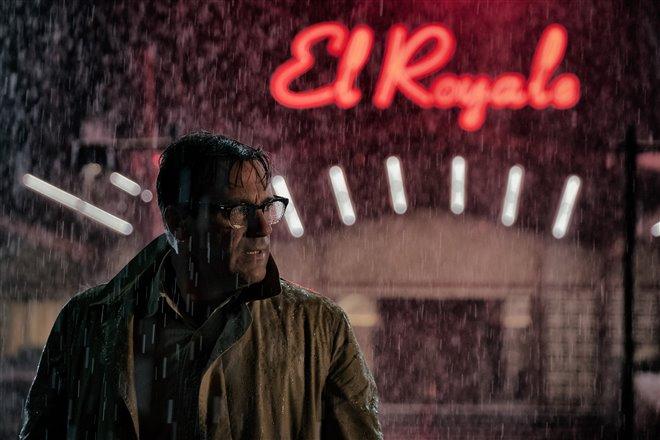 Bad Times at the El Royale Photo 6 - Large