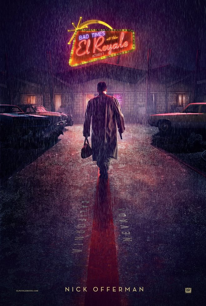 Bad Times at the El Royale Photo 11 - Large