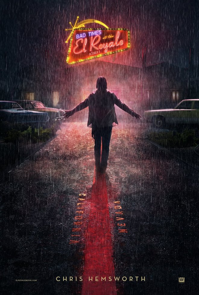 Bad Times at the El Royale Photo 16 - Large
