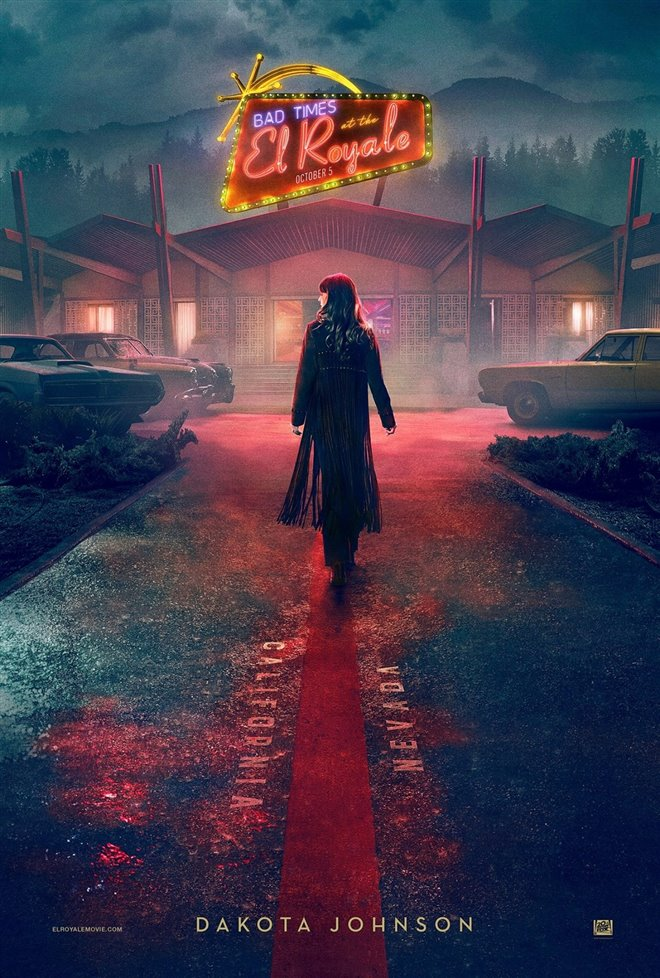 Bad Times at the El Royale Photo 18 - Large