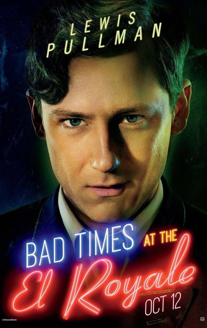 Bad Times at the El Royale Photo 26 - Large