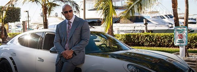 Ballers: The Complete First Season Photo 1 - Large