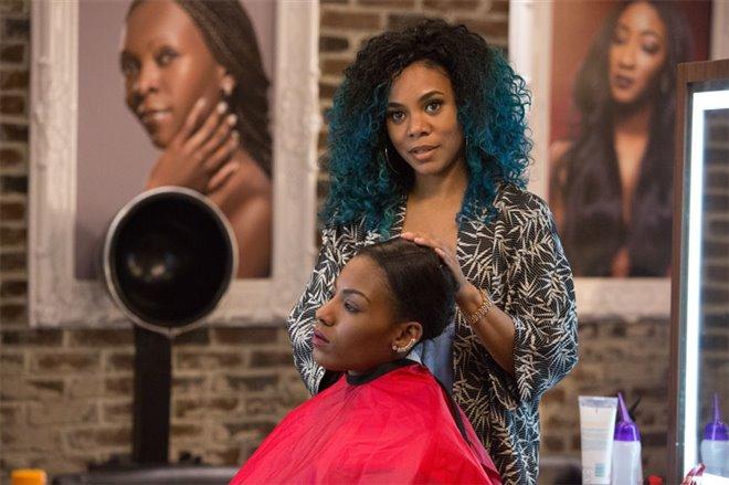 Barbershop: The Next Cut Photo 2 - Large