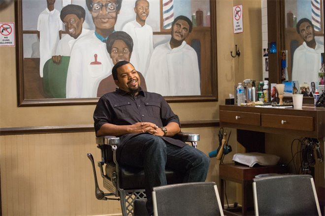 Barbershop: The Next Cut Photo 18 - Large