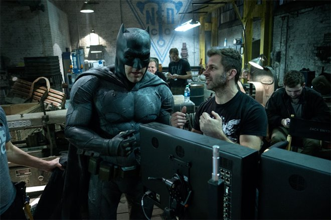 Batman v Superman: Dawn of Justice Photo 26 - Large