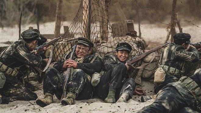 Battle of Jangsari Photo 3 - Large