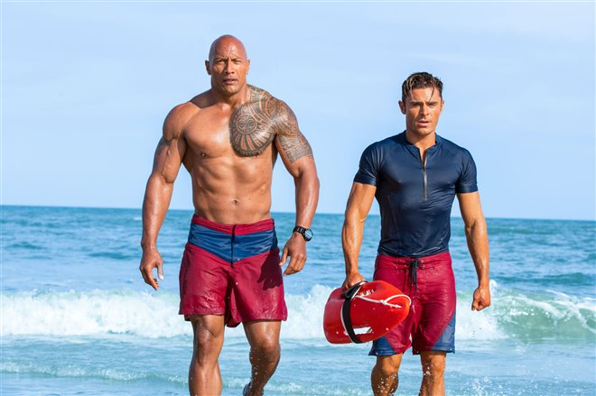 Baywatch Photo 1 - Large