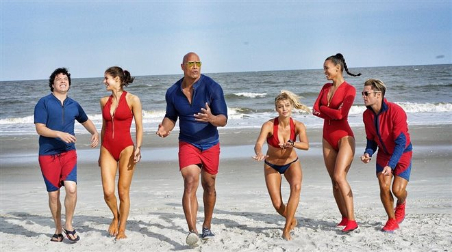 Baywatch Photo 10 - Large