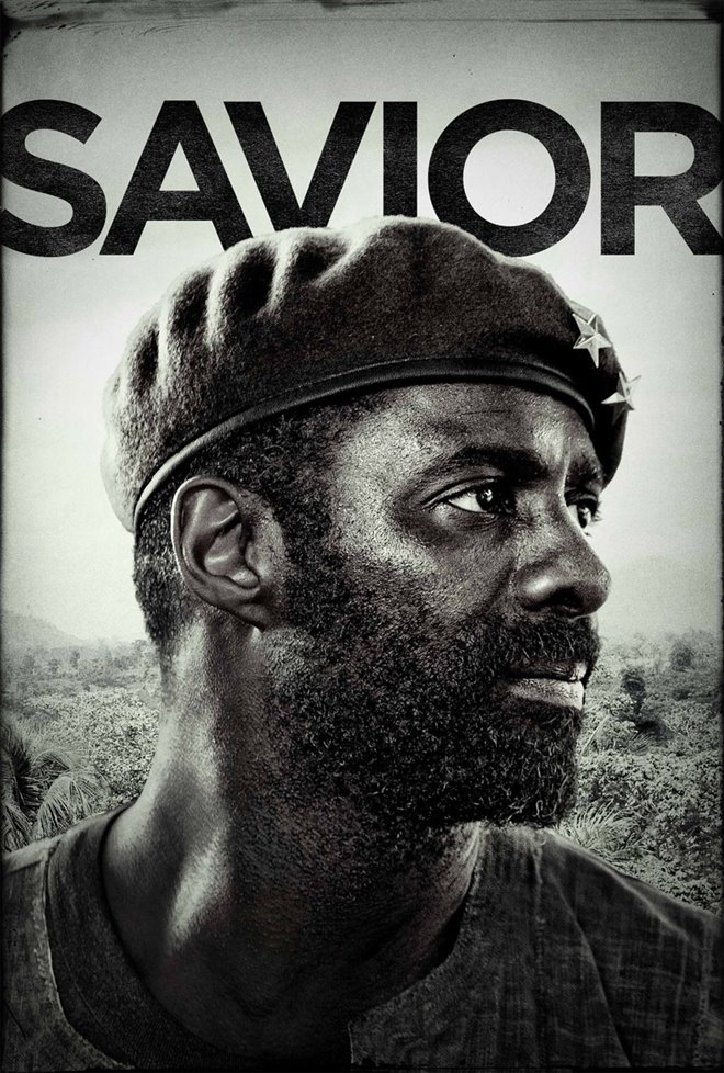Beasts of No Nation Photo 4 - Large