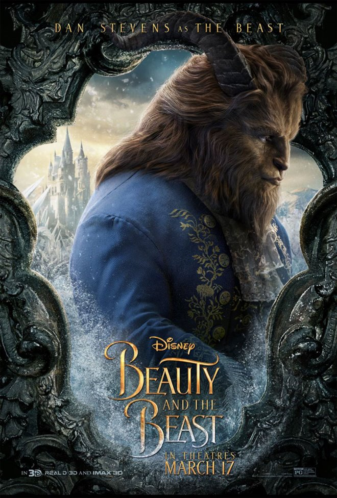 Beauty and the Beast Photo 30 - Large