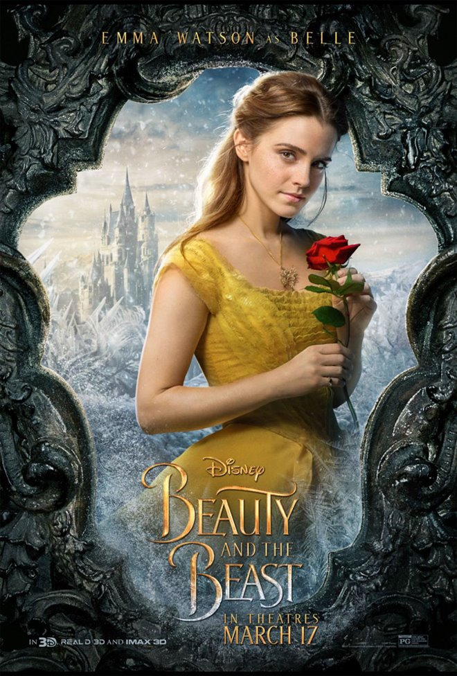 Beauty and the Beast Photo 36 - Large