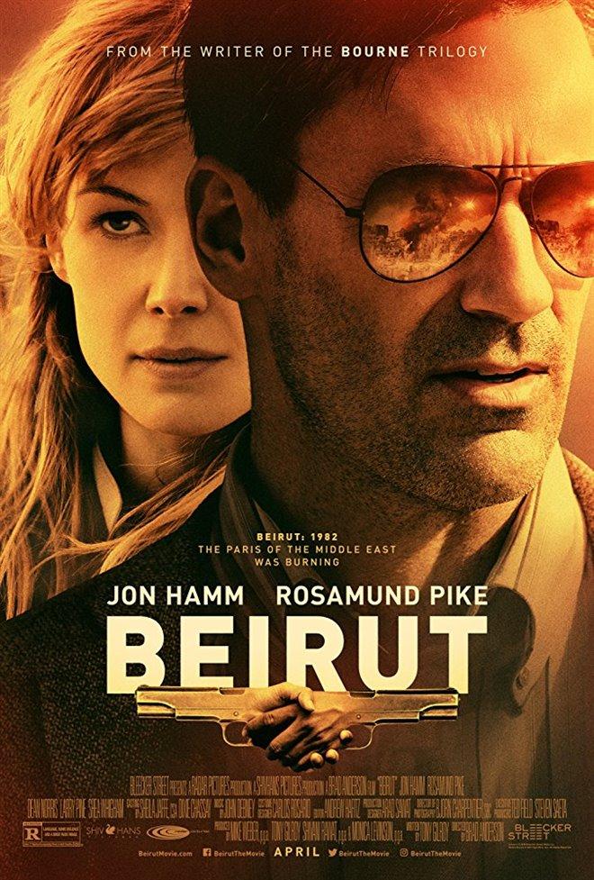 Beirut Photo 11 - Large