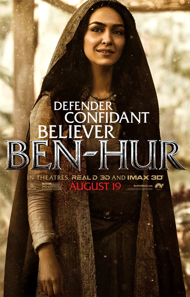 Ben-Hur Photo 17 - Large