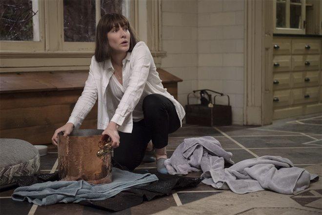 Bernadette a disparu Photo 1 - Grande