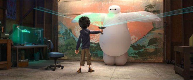 Big Hero 6 Photo 14 - Large