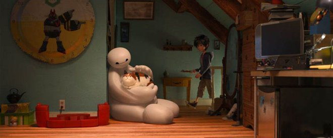 Big Hero 6 Photo 16 - Large