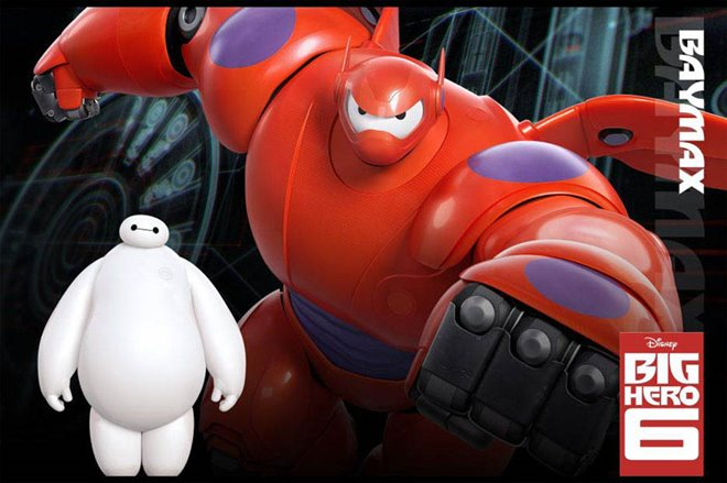 Big Hero 6 Photo 18 - Large