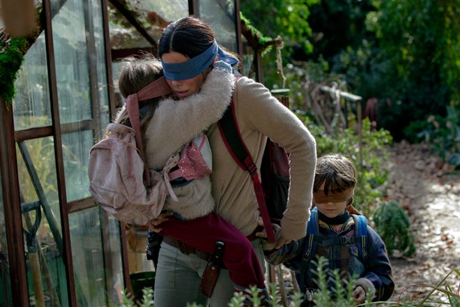 Bird Box (Netflix) Photo 2 - Large