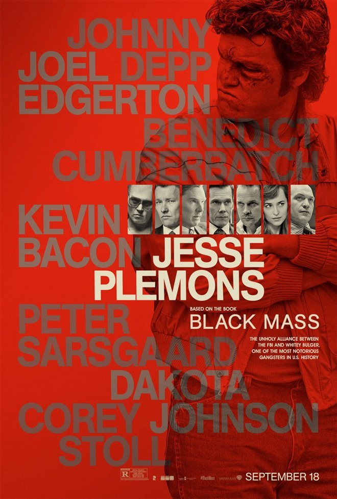 Black Mass Photo 44 - Large