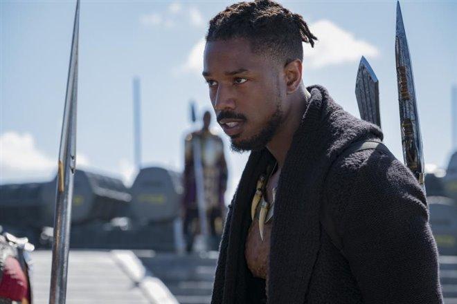 Black Panther Photo 6 - Large