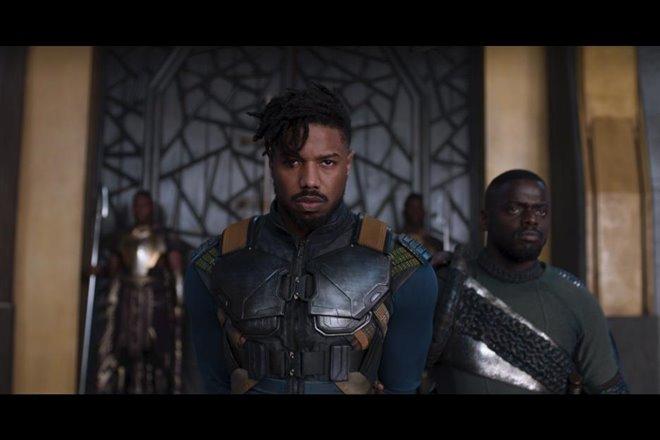 Black Panther Photo 9 - Large