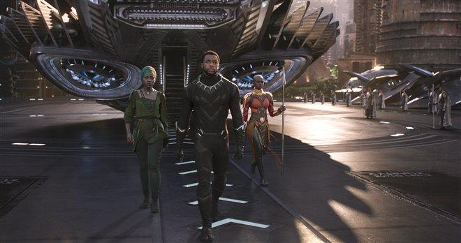 Black Panther Photo 33 - Large