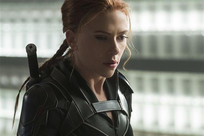 Black Widow (Disney+) Photo 14 - Large