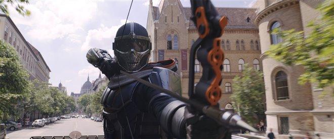 Black Widow (v.f.) Photo 6 - Grande