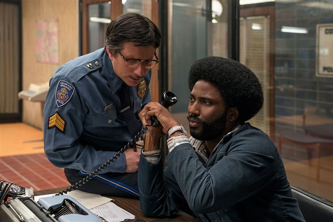 BlacKkKlansman Photo 2 - Large