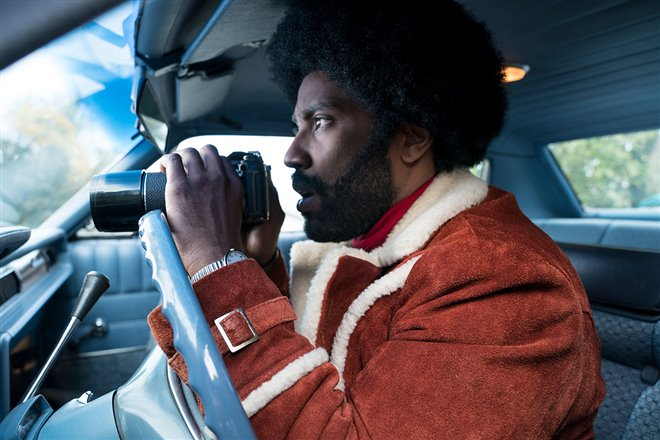 BlacKkKlansman Photo 4 - Large