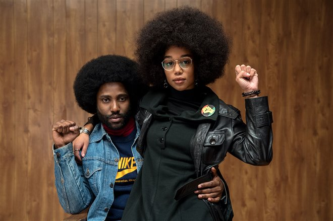 BlacKkKlansman Photo 8 - Large
