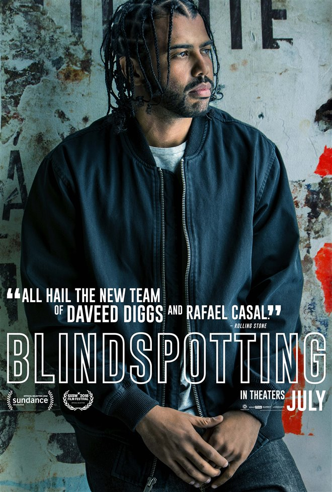Blindspotting (v.o.a.) Photo 8 - Grande