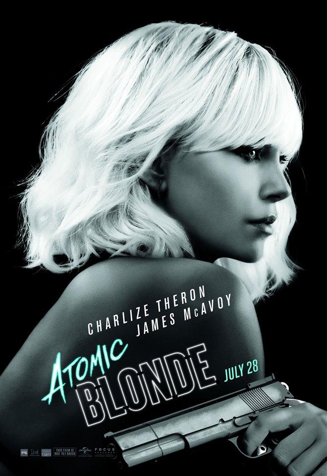 Blonde atomique Photo 19 - Grande