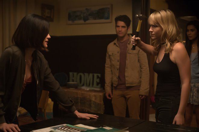 Blumhouse's Truth or Dare Photo 9 - Large
